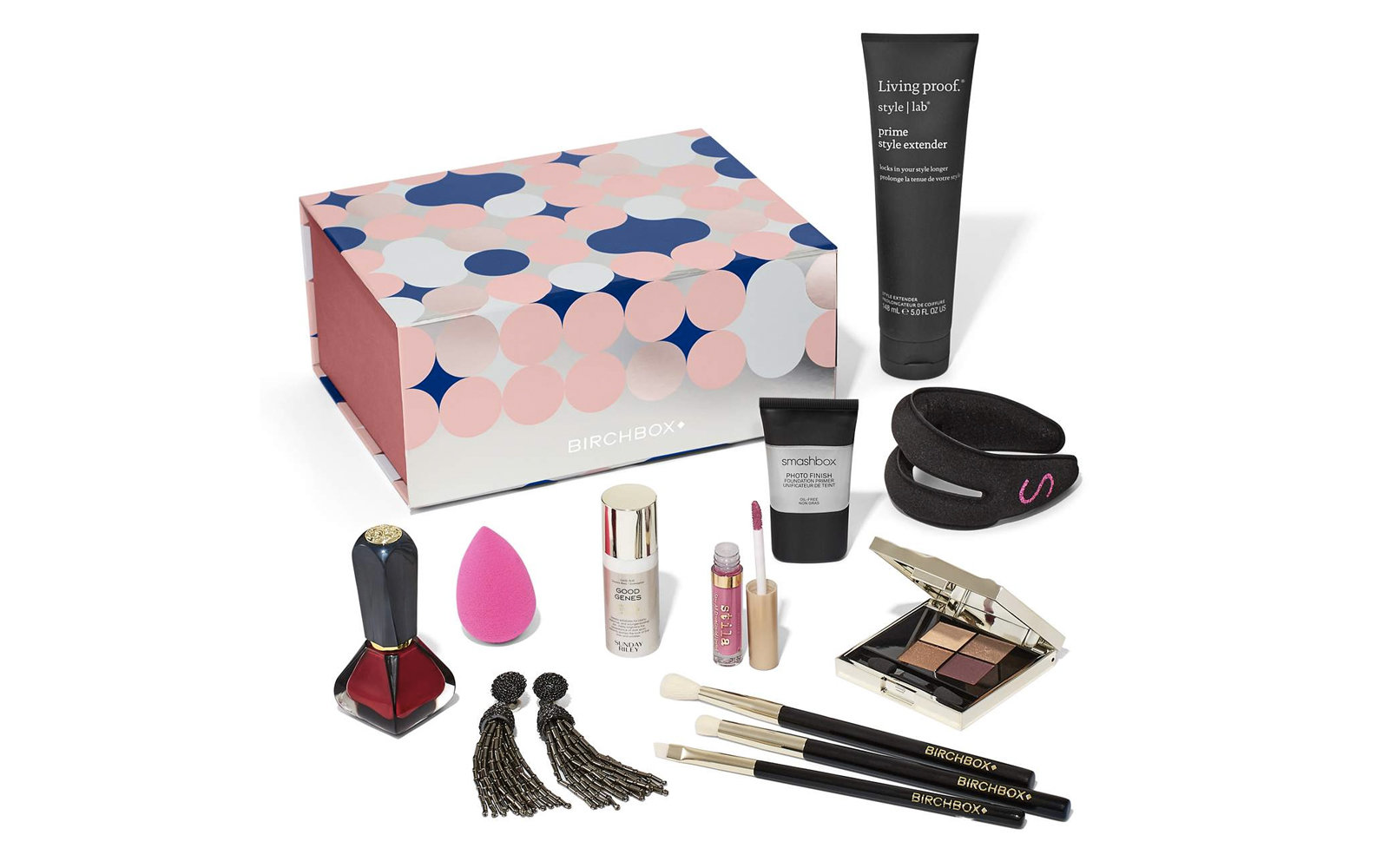 Birchbox Time to Dazzle