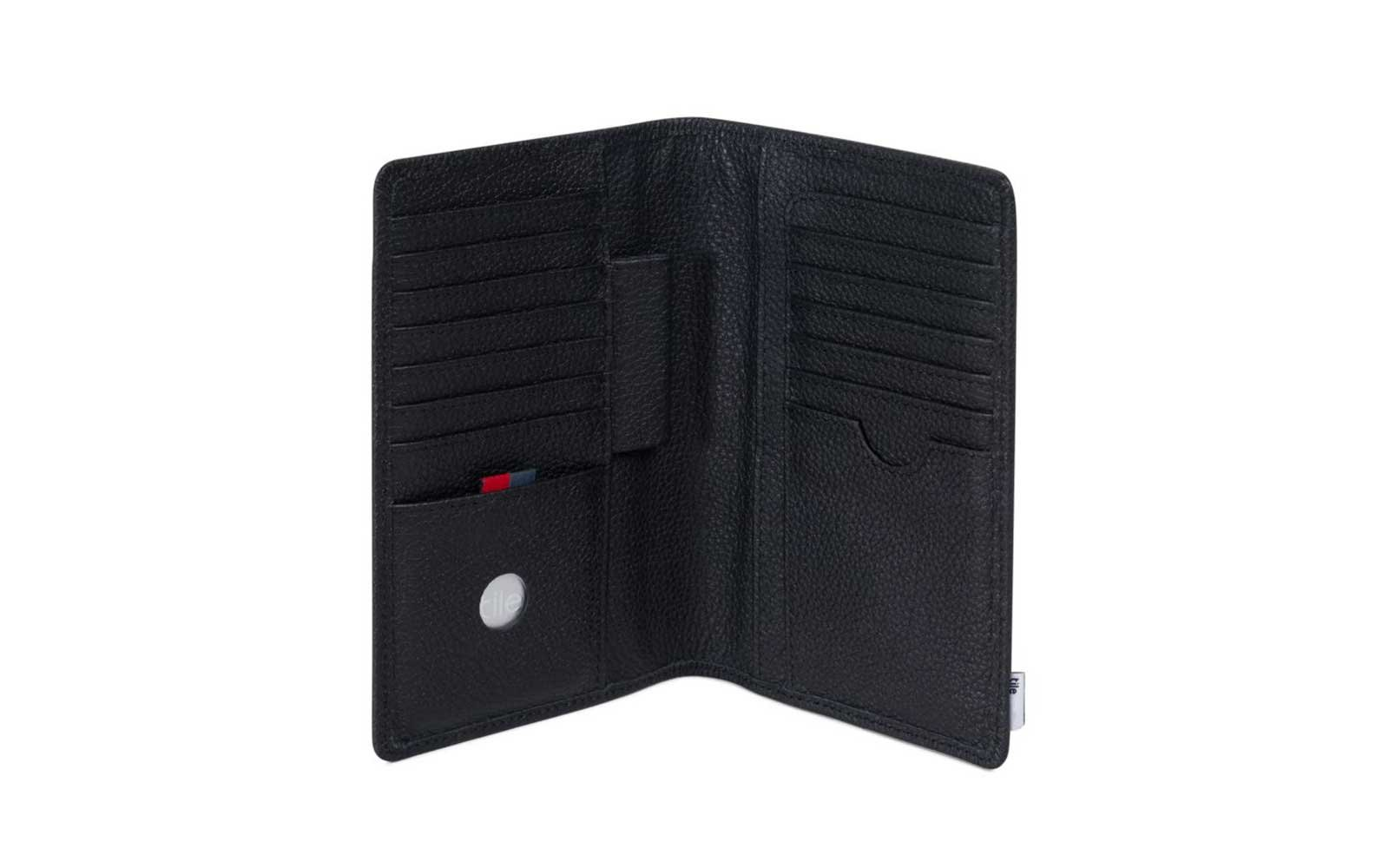 herschel mens travel wallet