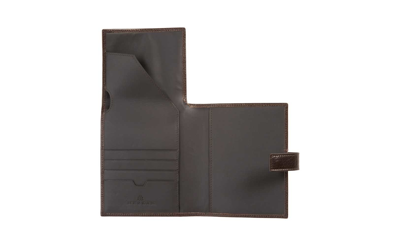 mezlan mens travel wallet