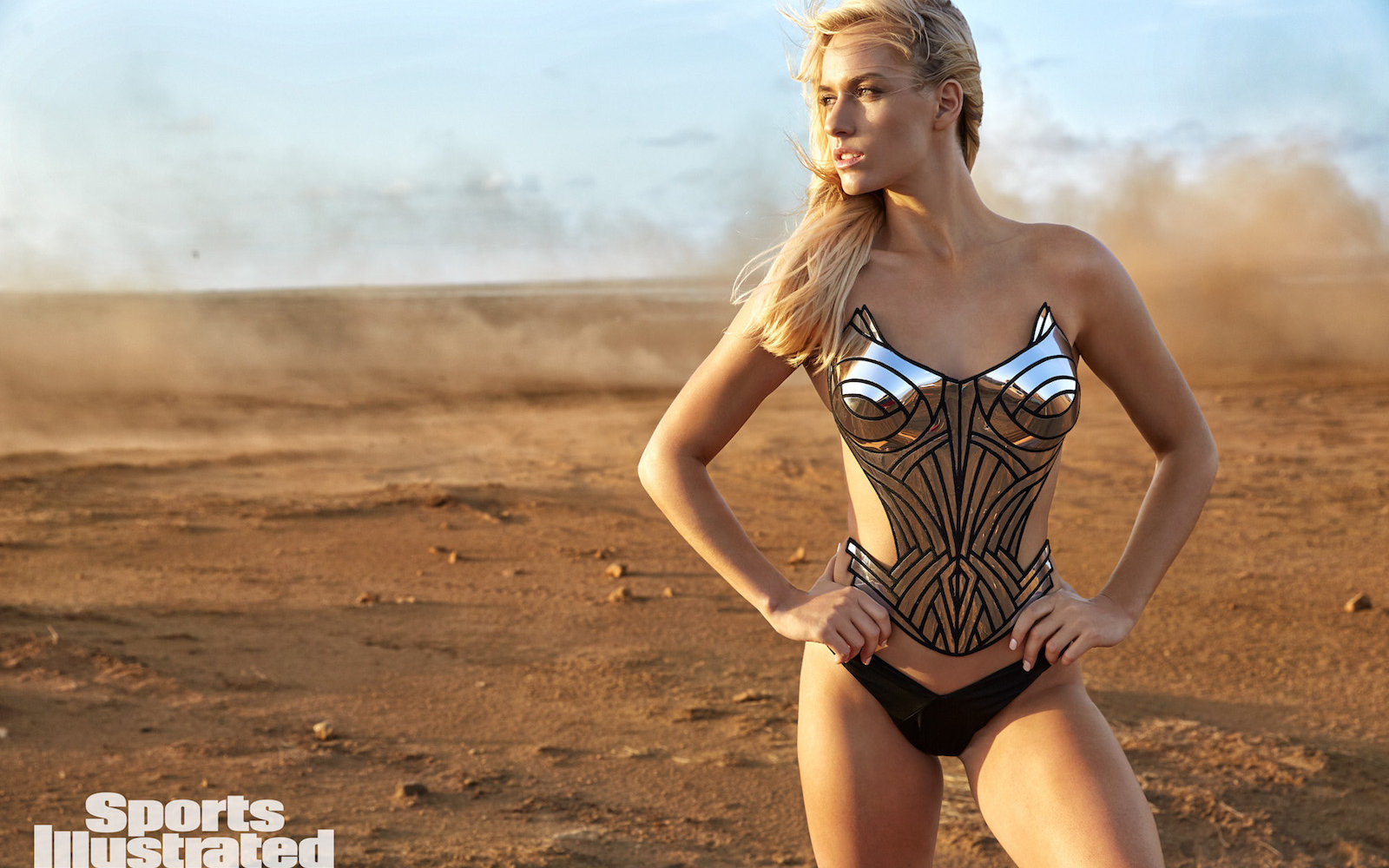The One Thing a Pro Golfer and SI Swimsuit Model Paige ...