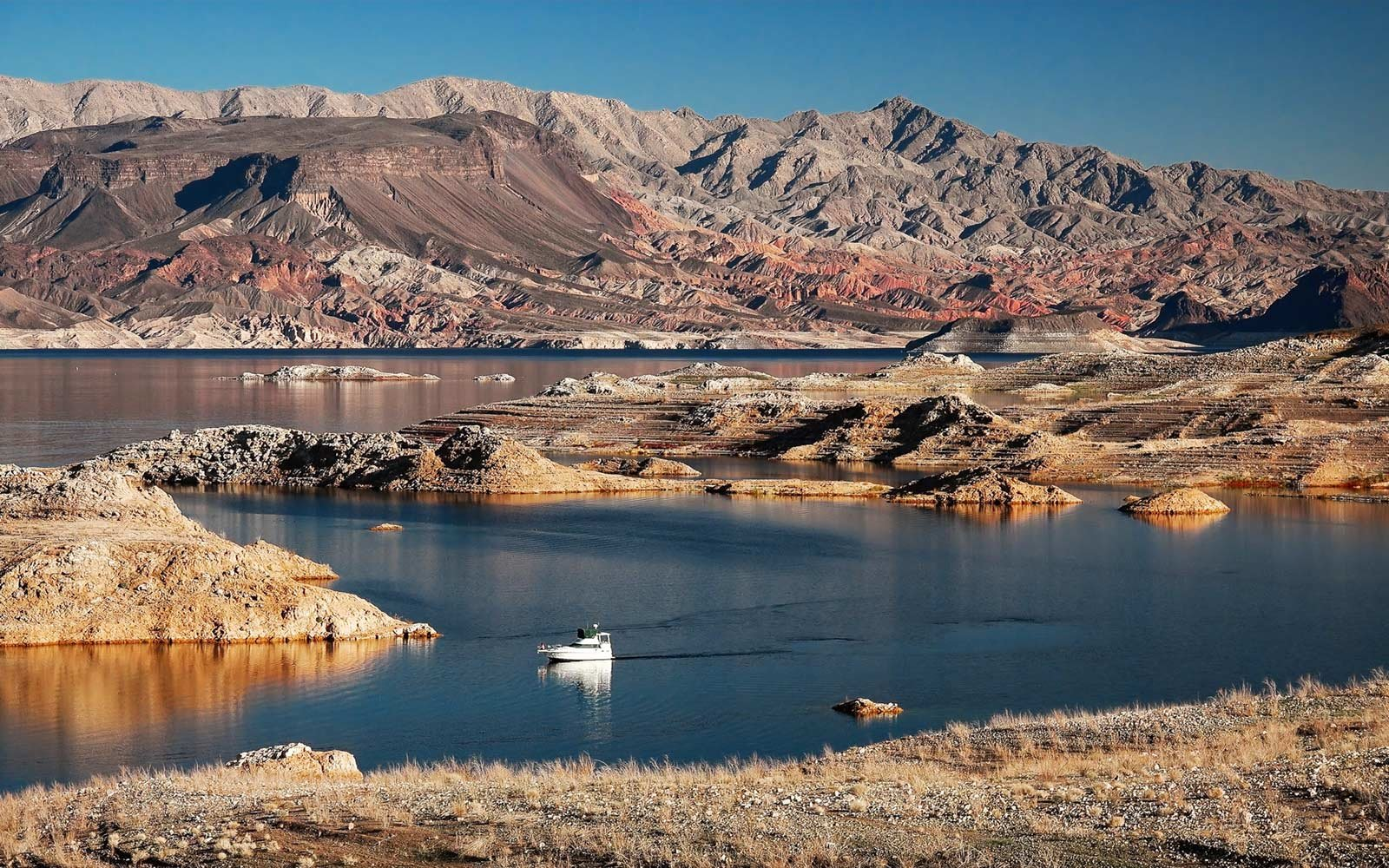 Lake Mead National Recreation Area, Nevada