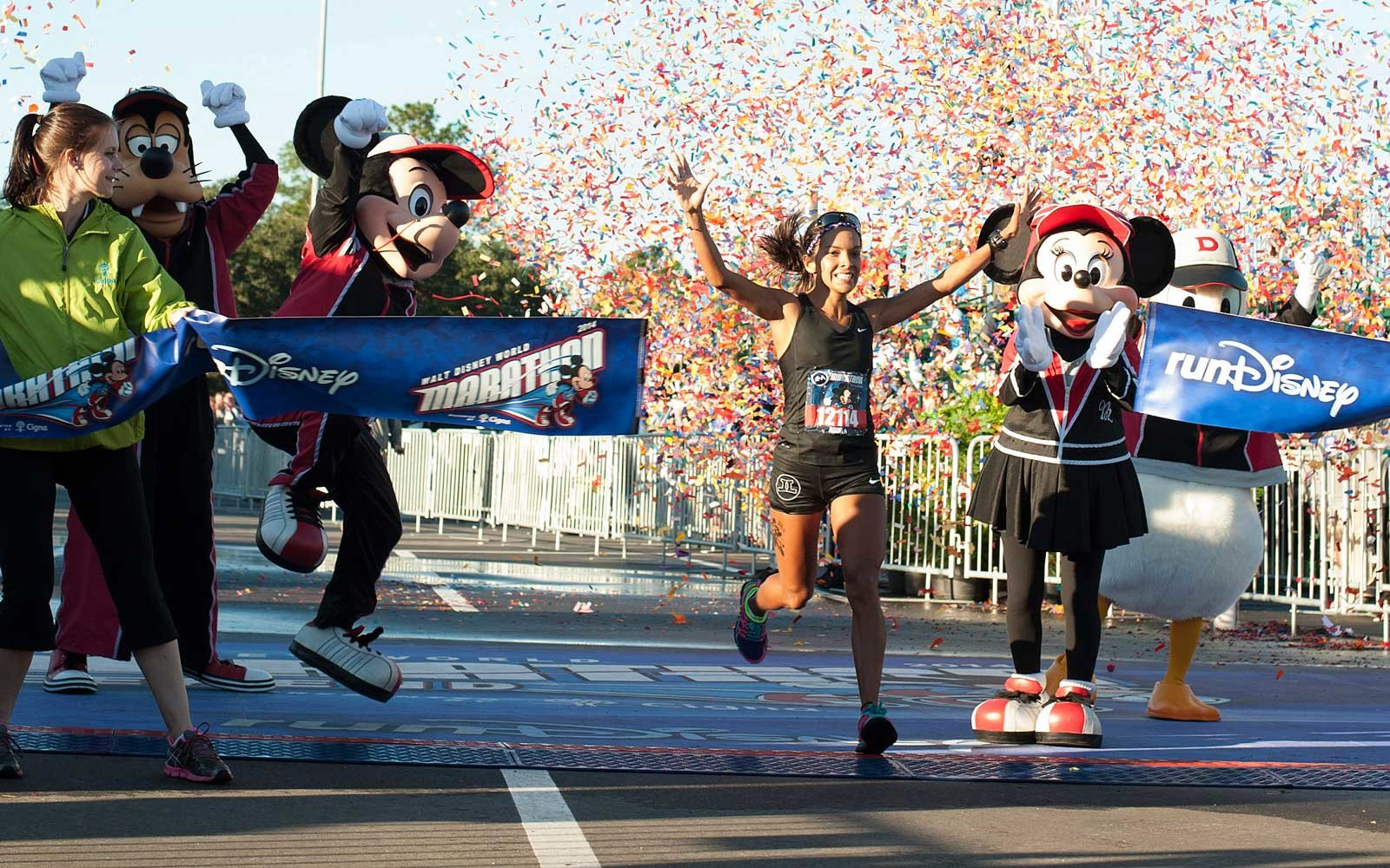 How To Run A Disney Race In 2018 Travel Leisure