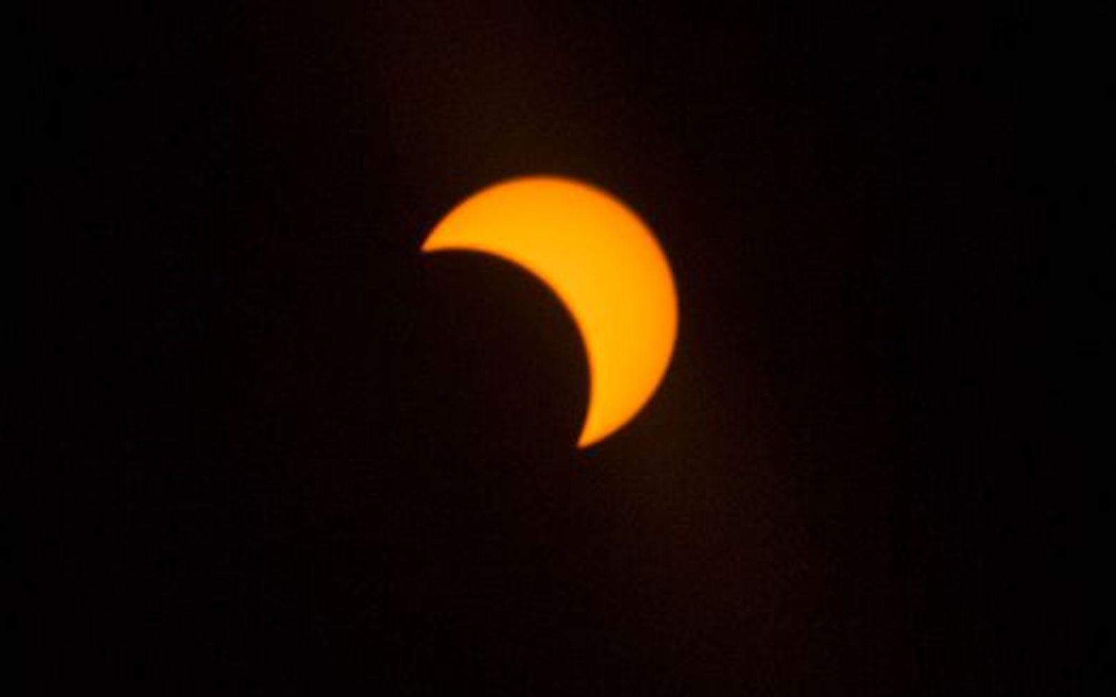 What The Partial Solar Eclipse Means, According to ...