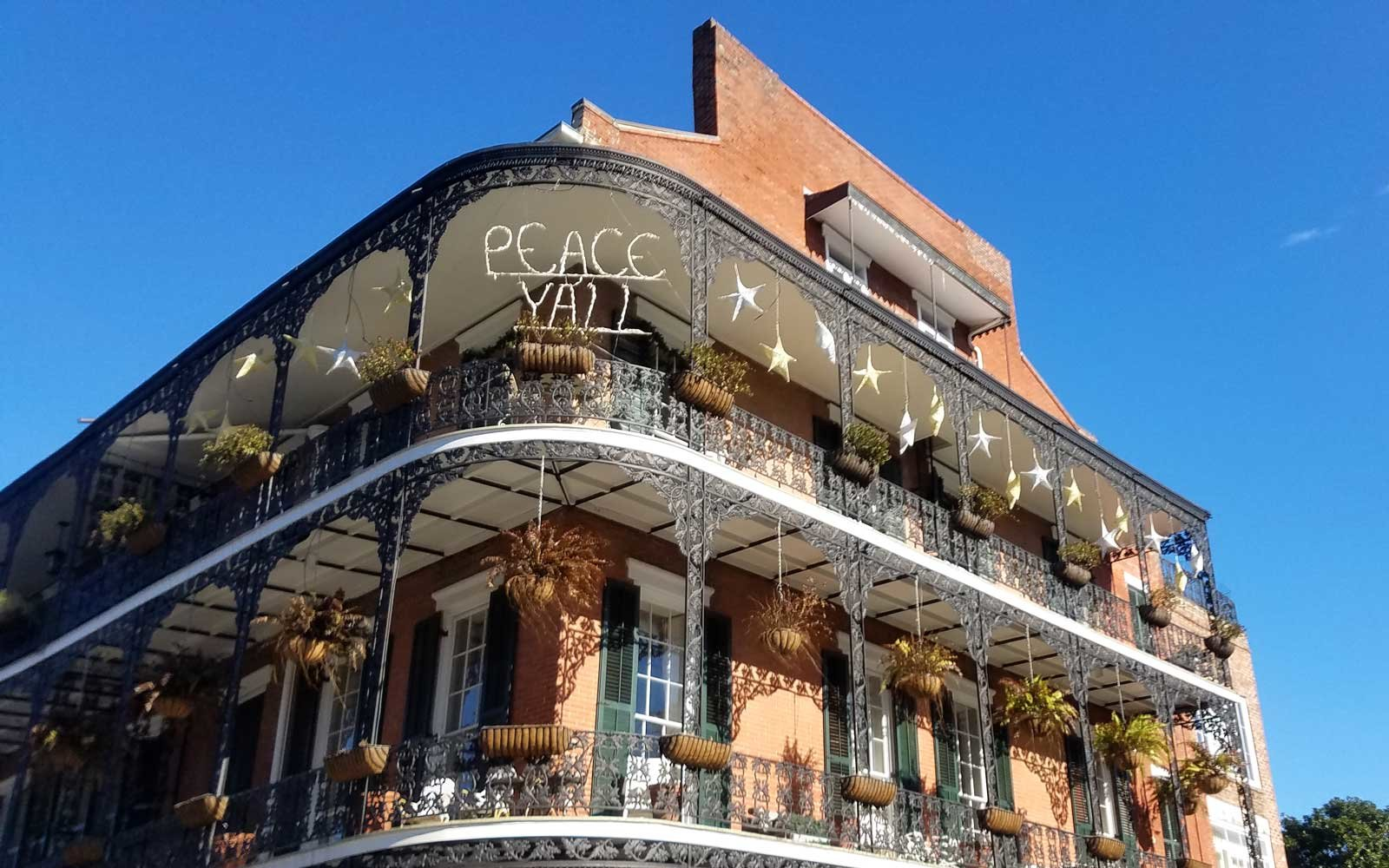 The Best Times to Visit New Orleans