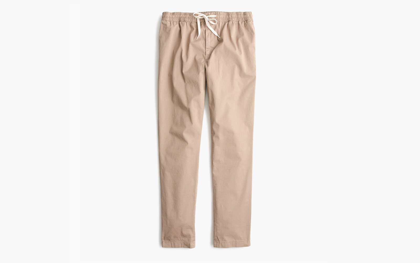 Men's Drawstring Pant in Chino