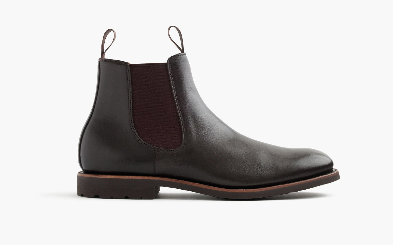 Men's 'Kenton' Leather Chelsea Boots