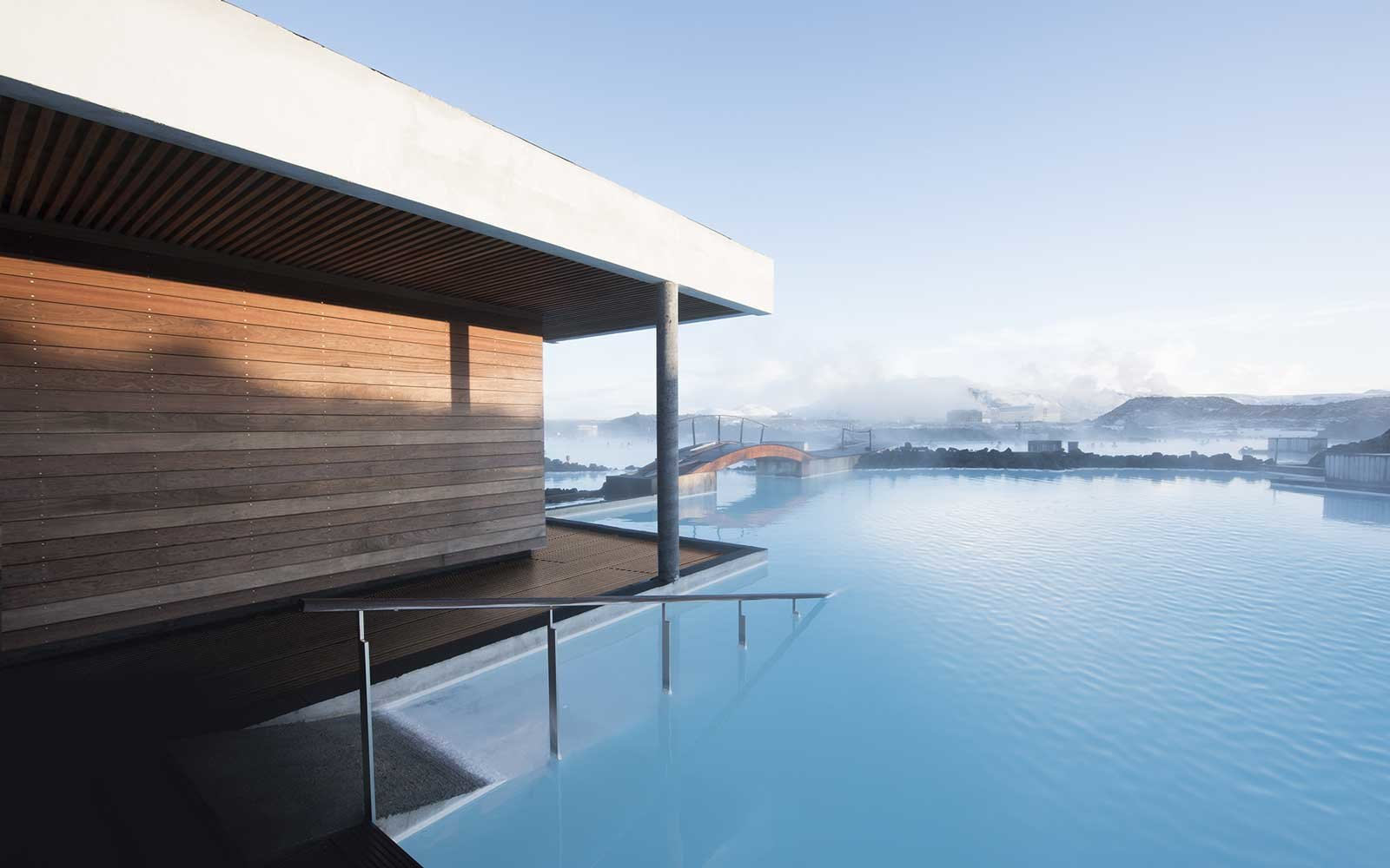 The Blue Lagoon Iceland Retreat