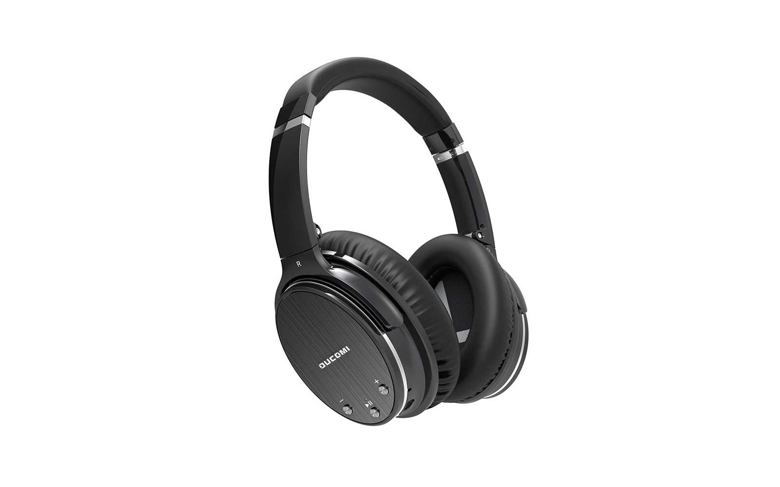 best travel headphones oucomi