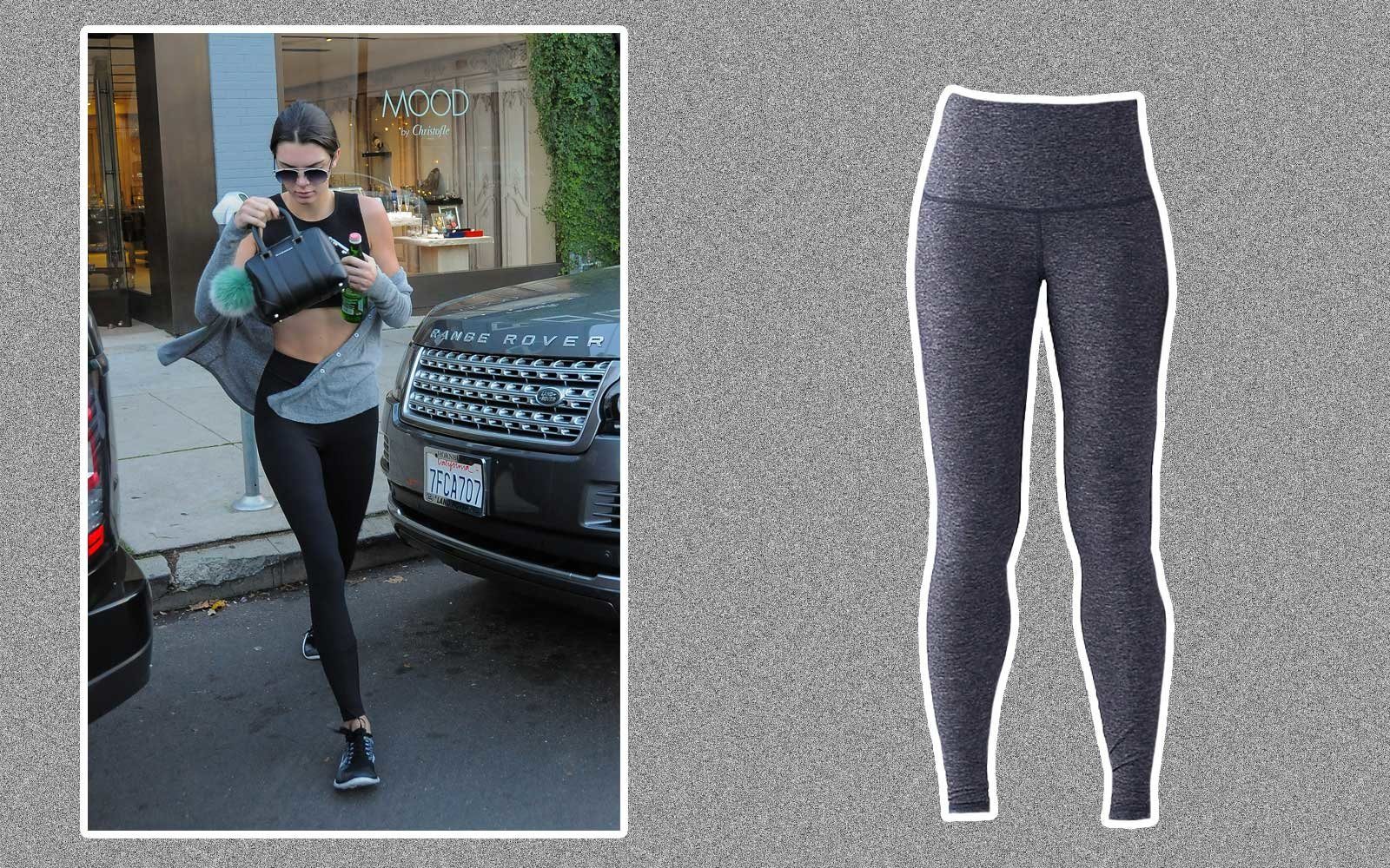 54992073d3 The Leggings Celebrities Love That Are Perfect for Travel | Travel + ...