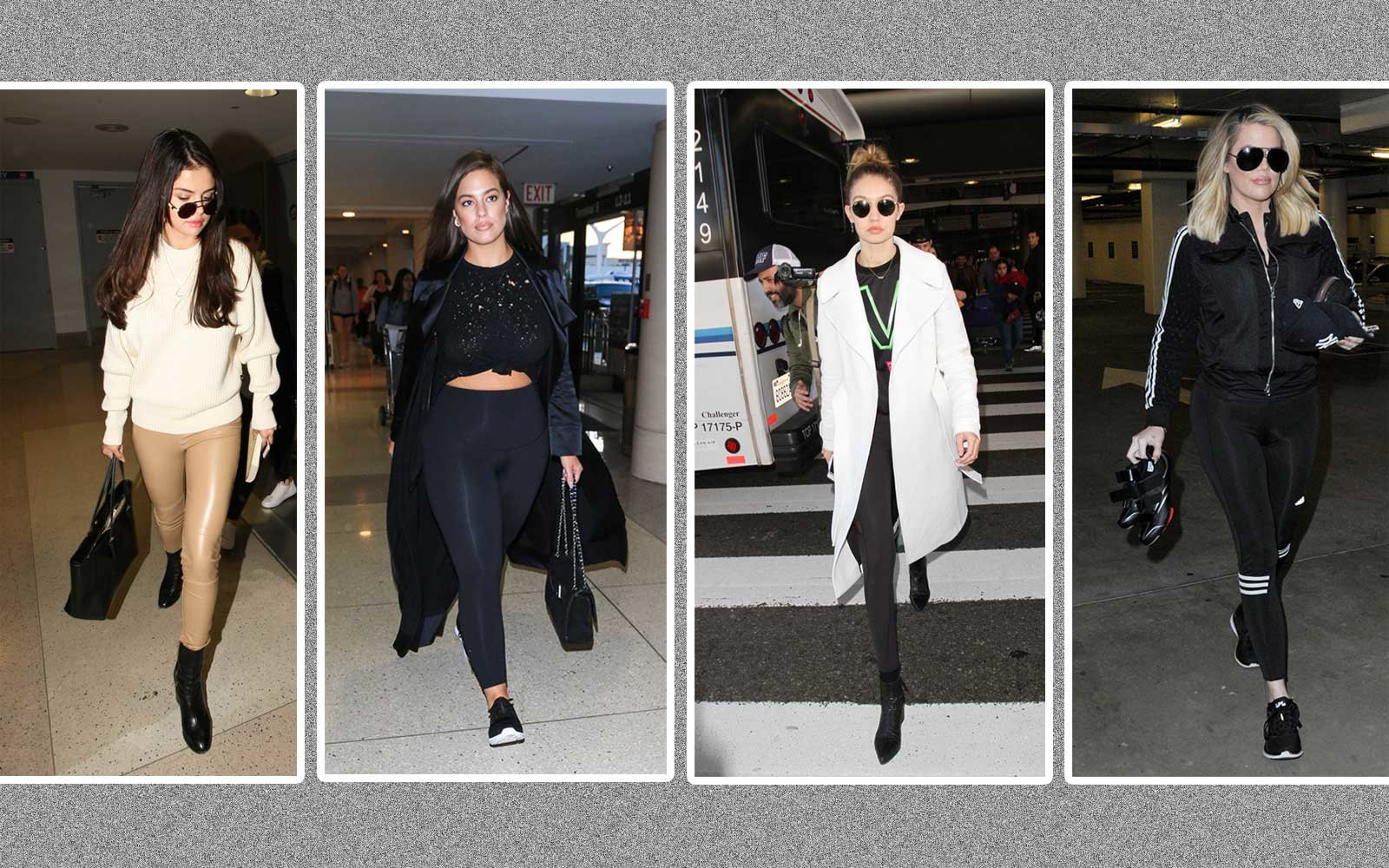 2261be04af3 The Leggings Celebrities Love That Are Perfect for Travel