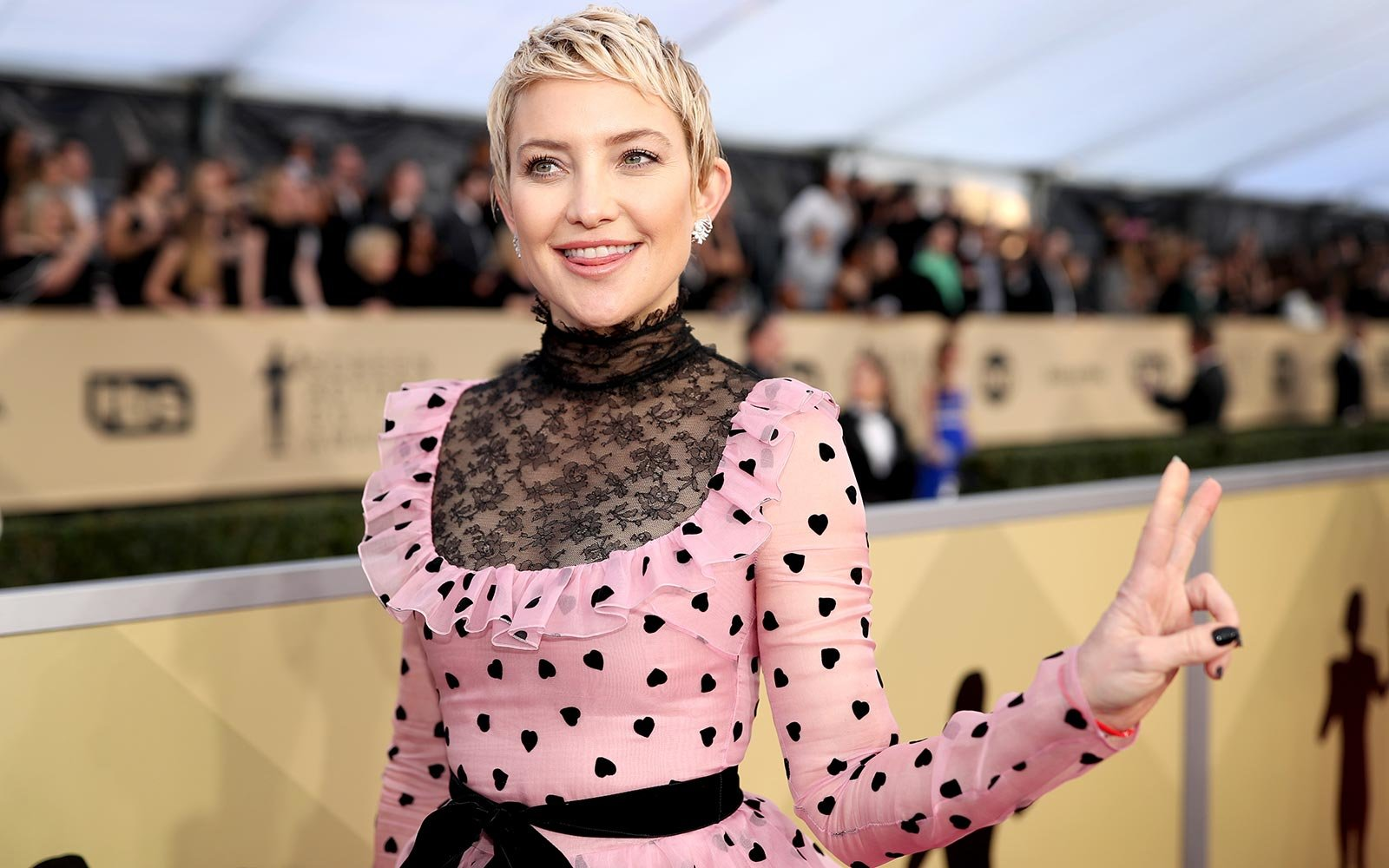 Kate Hudson Screen Actors Guild Awards