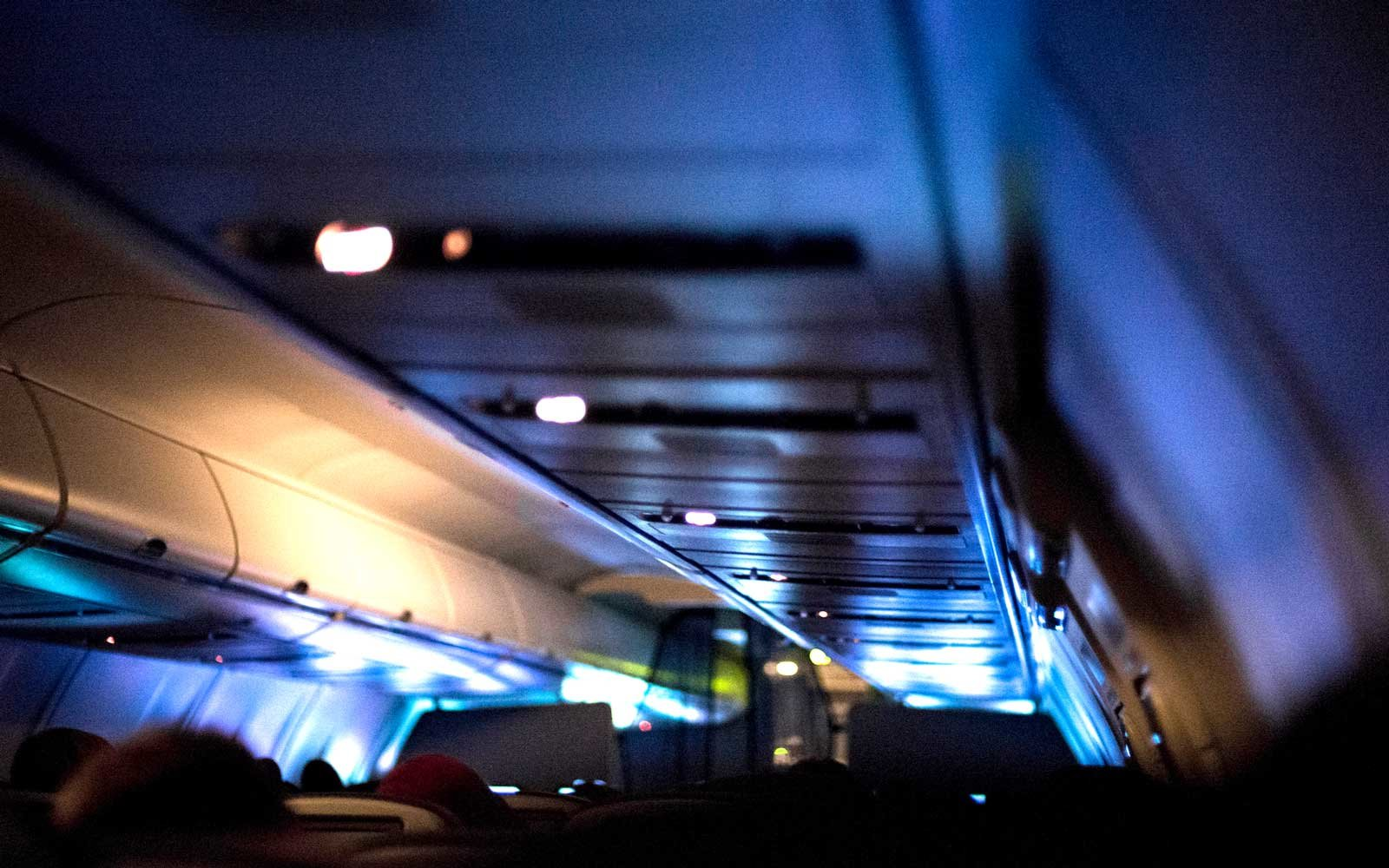 Late Night Flight