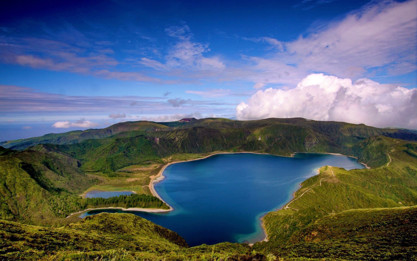 The Azores Aren't the 'Next Iceland' — and That's Exactly Why You Should Go