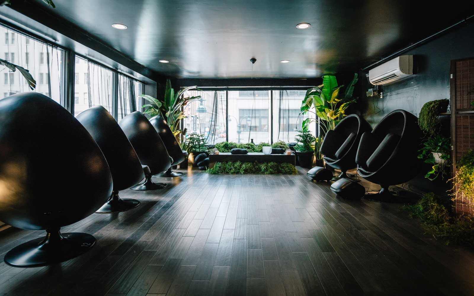 Nap York Is New York City's Coolest New Place to Relax ...