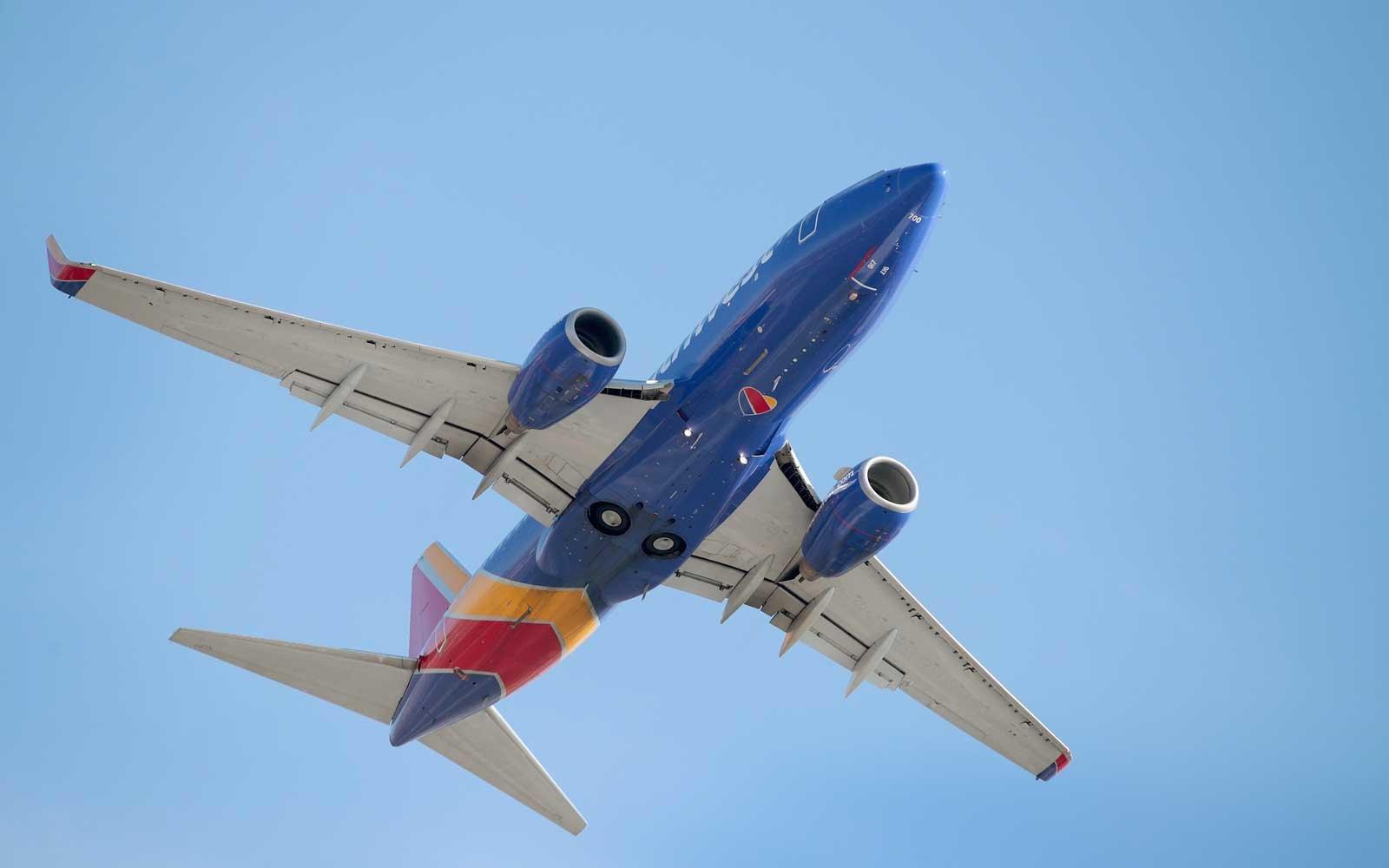 Southwest Airlines Co (LUV) Stake Decreased by Burney Co
