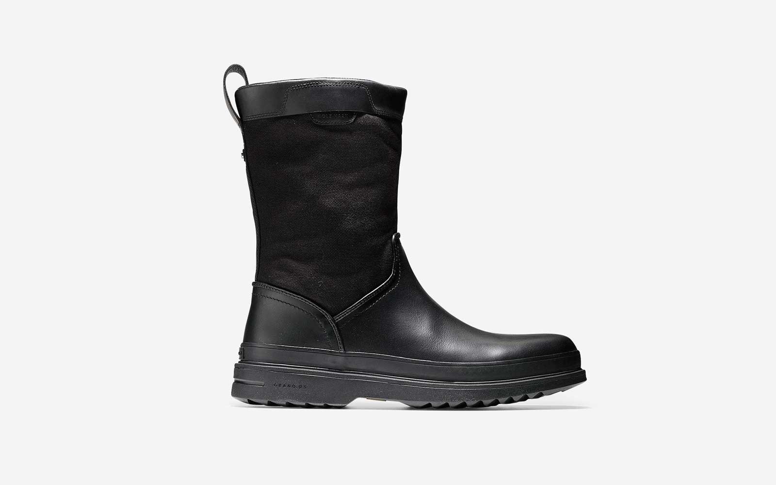 cole haan mens stylish boots