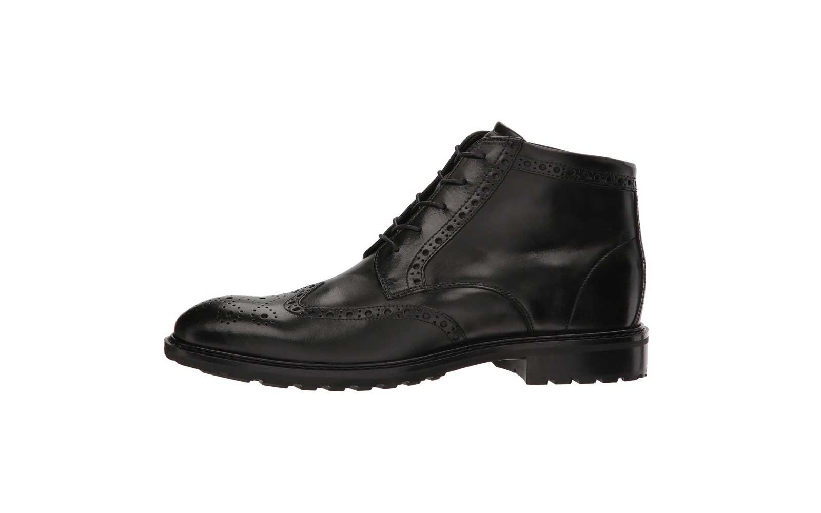 dress - Dress Black boots for men pictures video