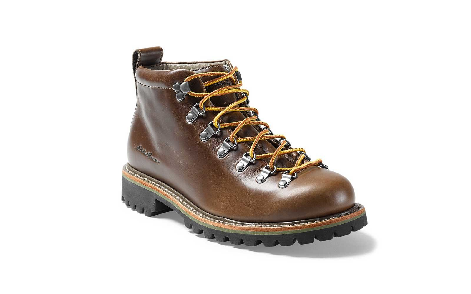 The Best Stylish Men S Boots Waterproof Lace Up Hiking