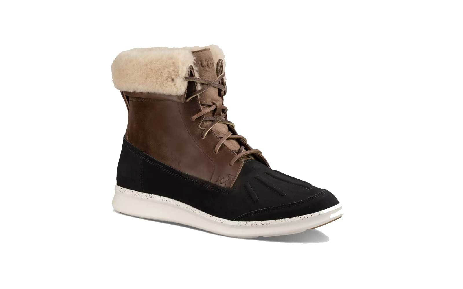 dress - Stylish mens winter boots video