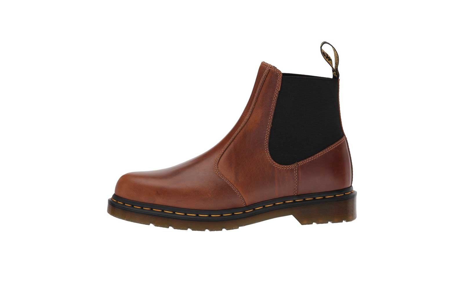 dr martens mens stylish boots