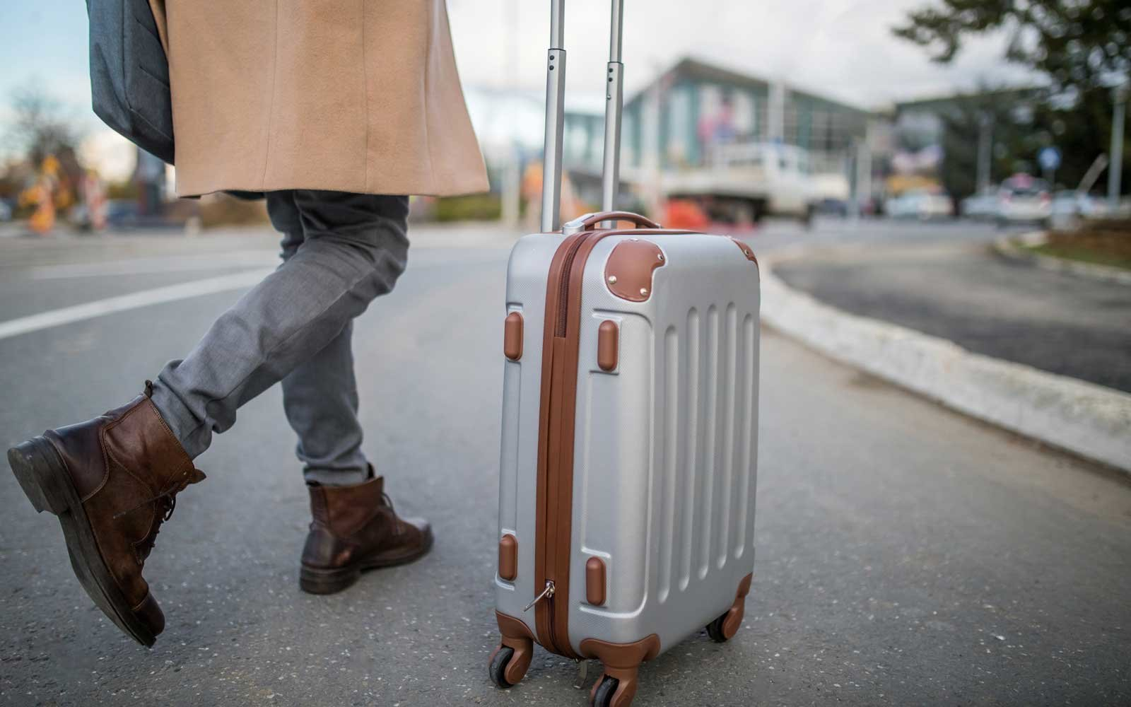「suitcase fashionable men」の画像検索結果