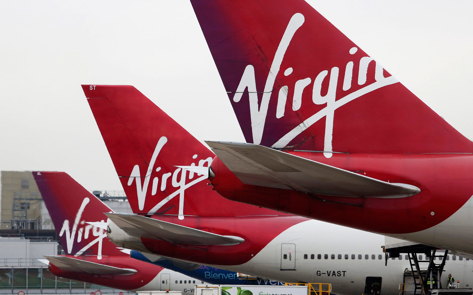 Virgin Atlantic Just Introduced Their Own Version of Basic
