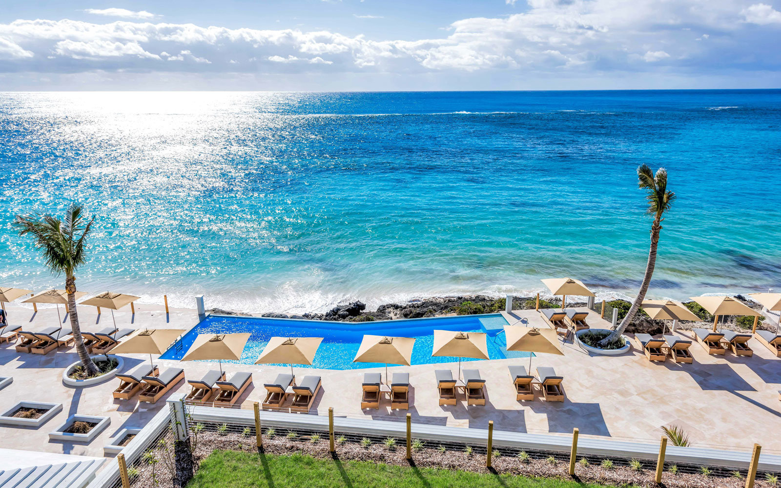 The Best Hotel Pools For Incredible Views Travel Leisure