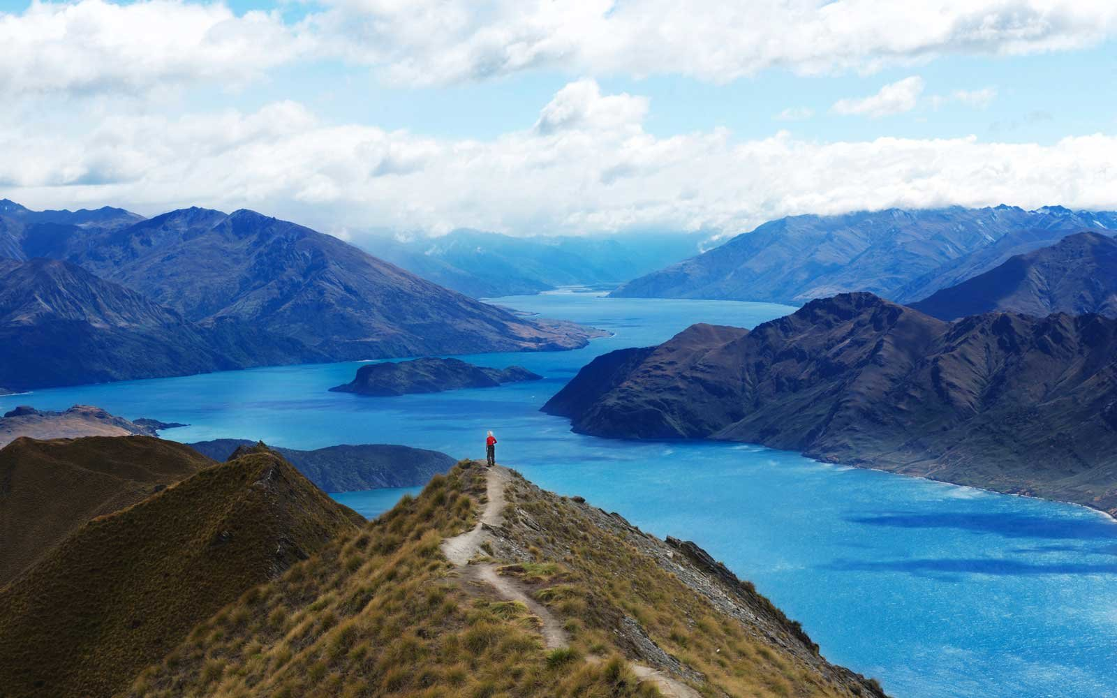 This Remote Corner of New Zealand Is Straight Out of Your Favorite Fantasy Film