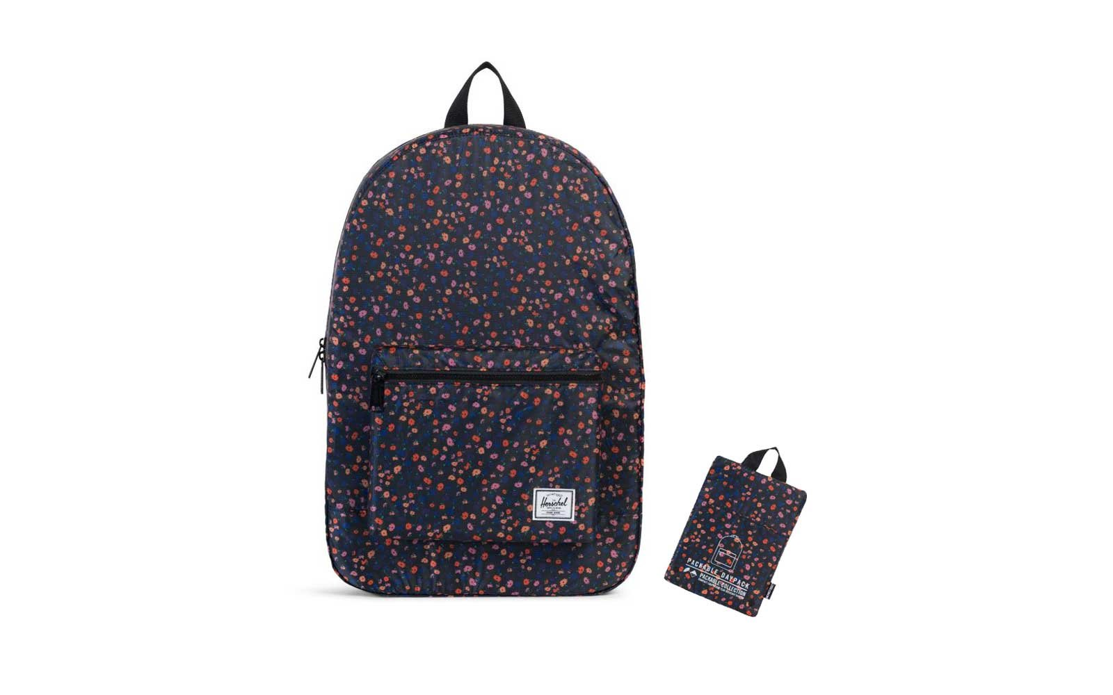 packable herschel backpack