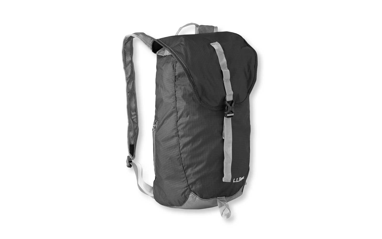 llbean packable backpack