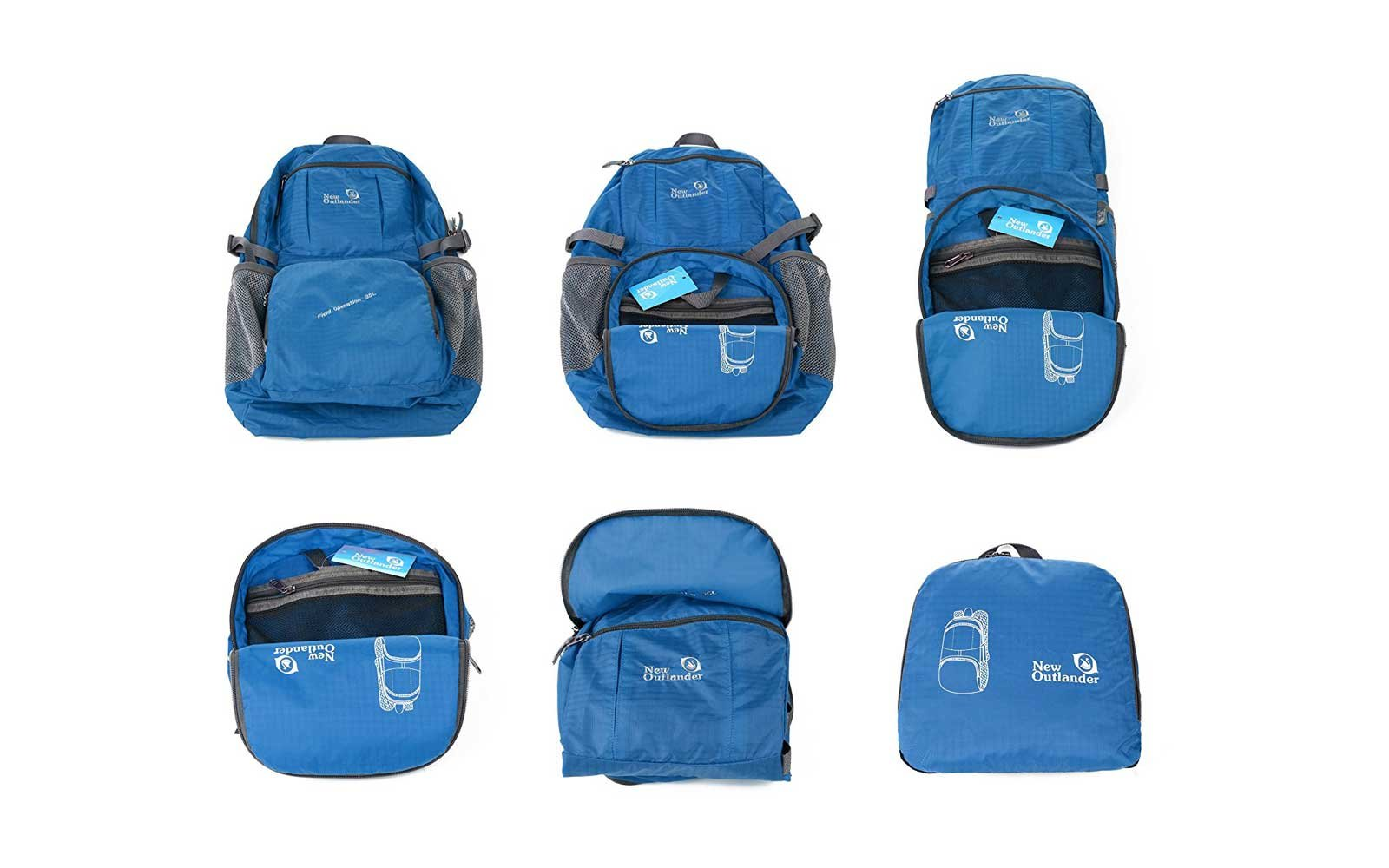 The 11 Best Packable Backpacks for Travelers | Travel