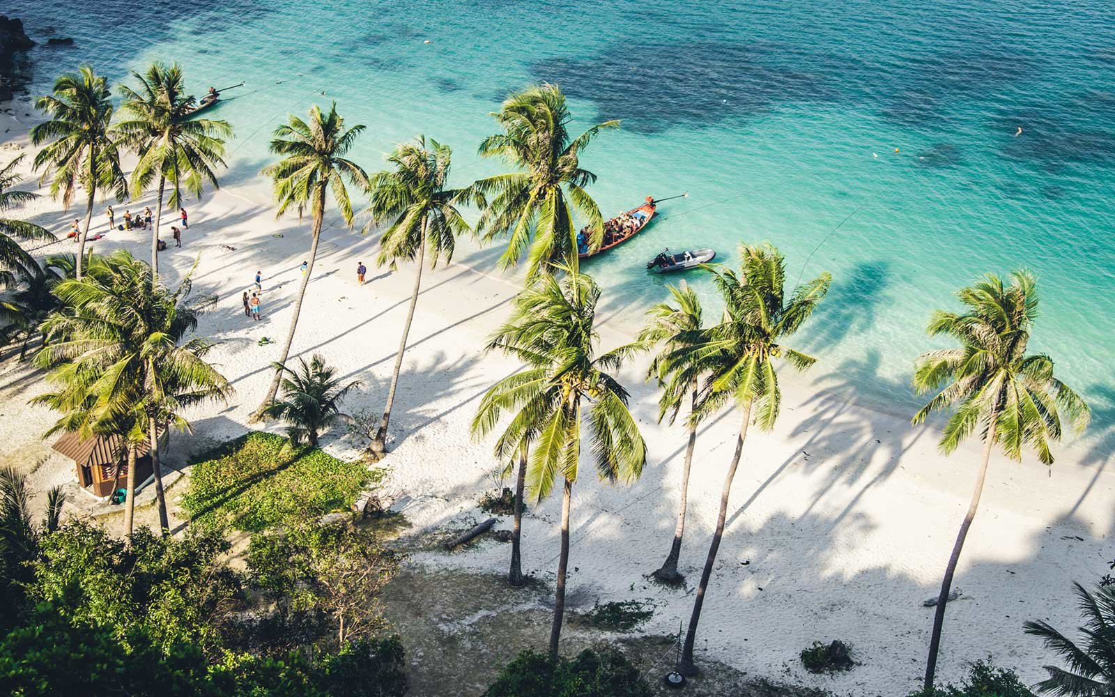 The 15 Best Places to Travel in April | Travel + Leisure