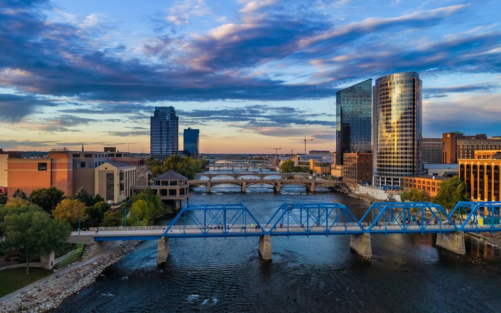 10. Grand Rapids, Michigan