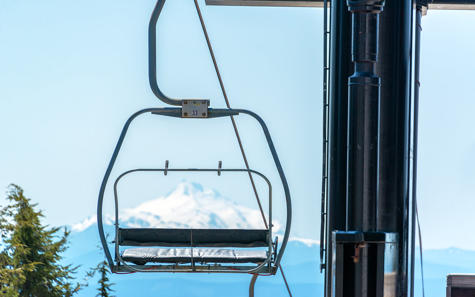 speed off lift flings backwards news chairlift at goes chair riders ski high watch