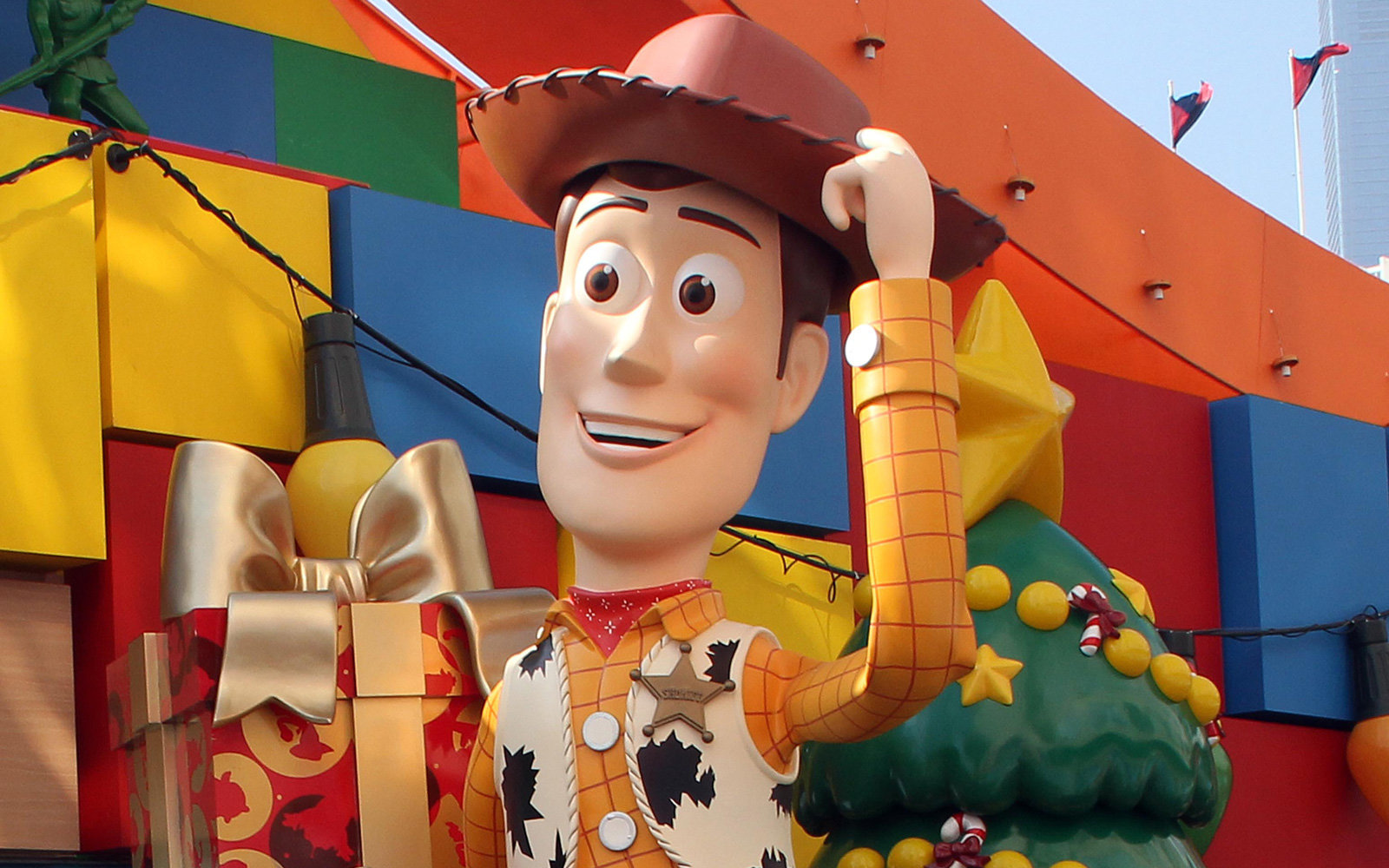 Toy Story Land Opening What To Expect When Disney World Brings Toy Story To Life Travel
