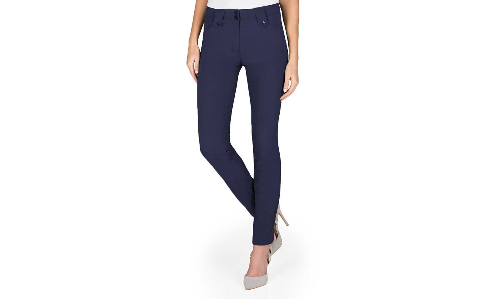 The Best Travel Pants For Women Who Hate Flying In Jeans Travel