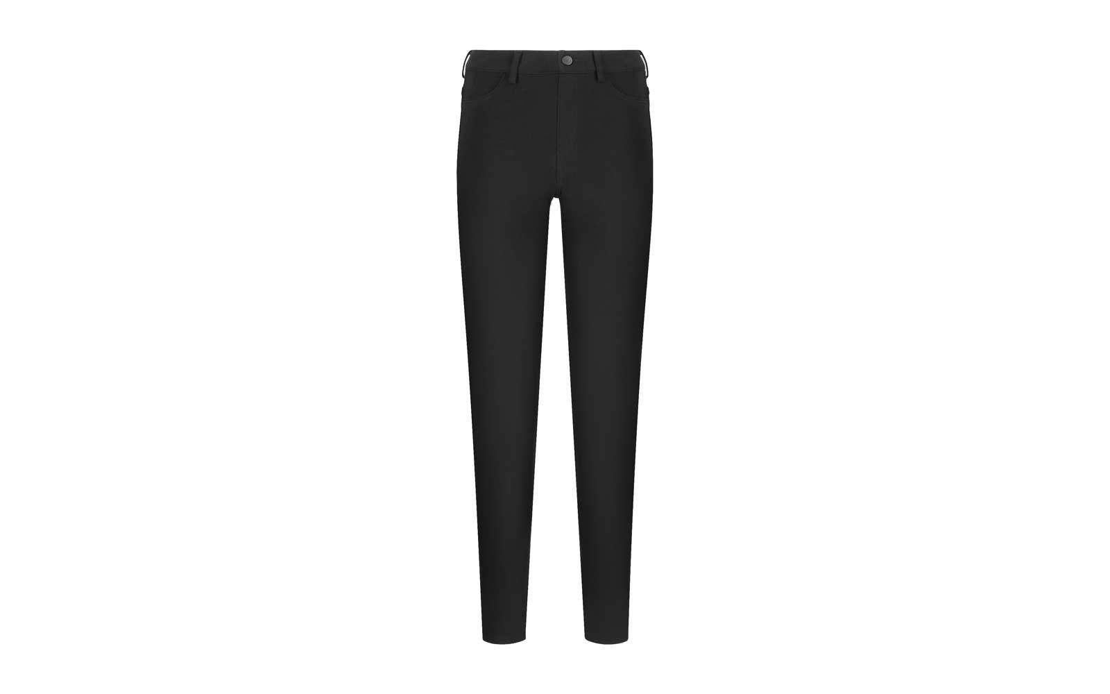 d91ae637e40c The Best Travel Pants for Women Who Hate Flying in Jeans | Travel + ...