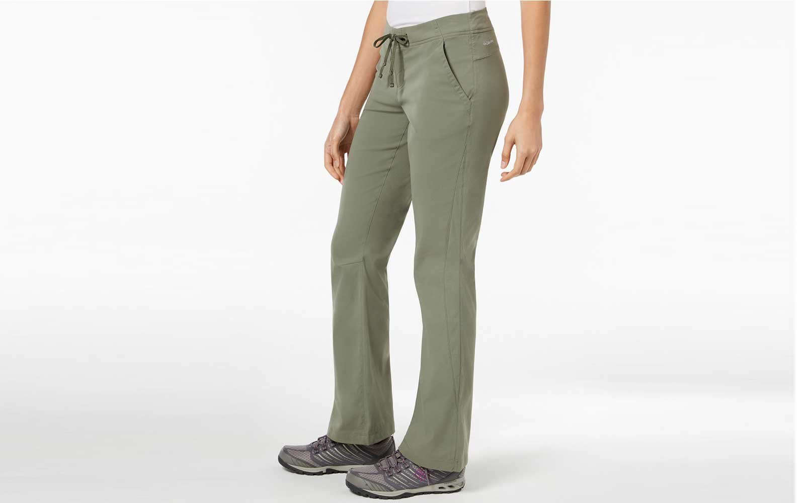 The Best Travel Pants for Women Who Hate Flying in Jeans | Travel + ...