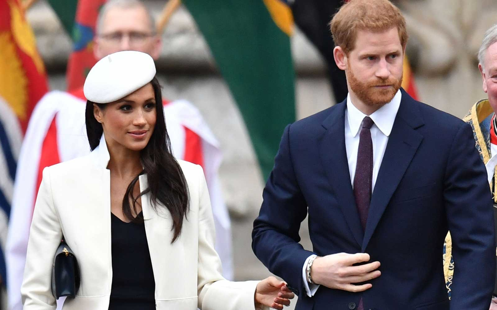 Prince Harry Refuses To Sign A Pre-Nup Before Marrying Meghan Markle