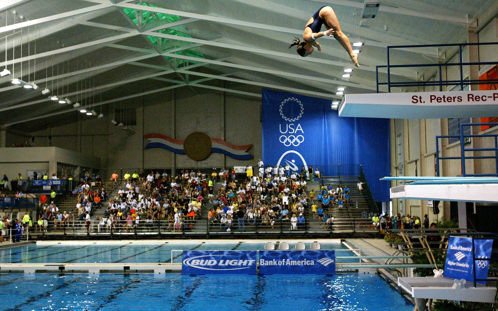 US Olympic Diving Trials