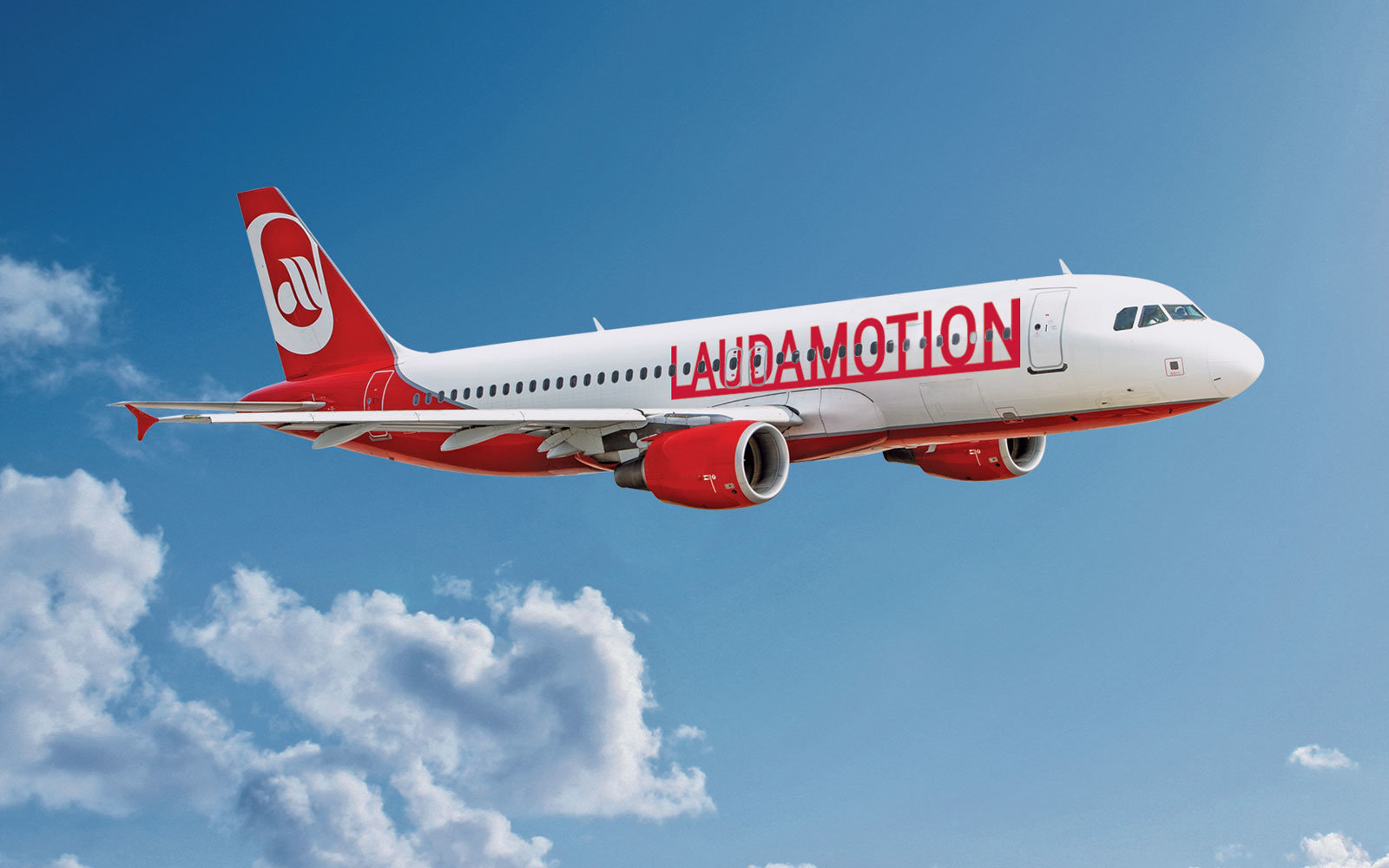 Ryanair-LaudaMotion Airline in new Partnership