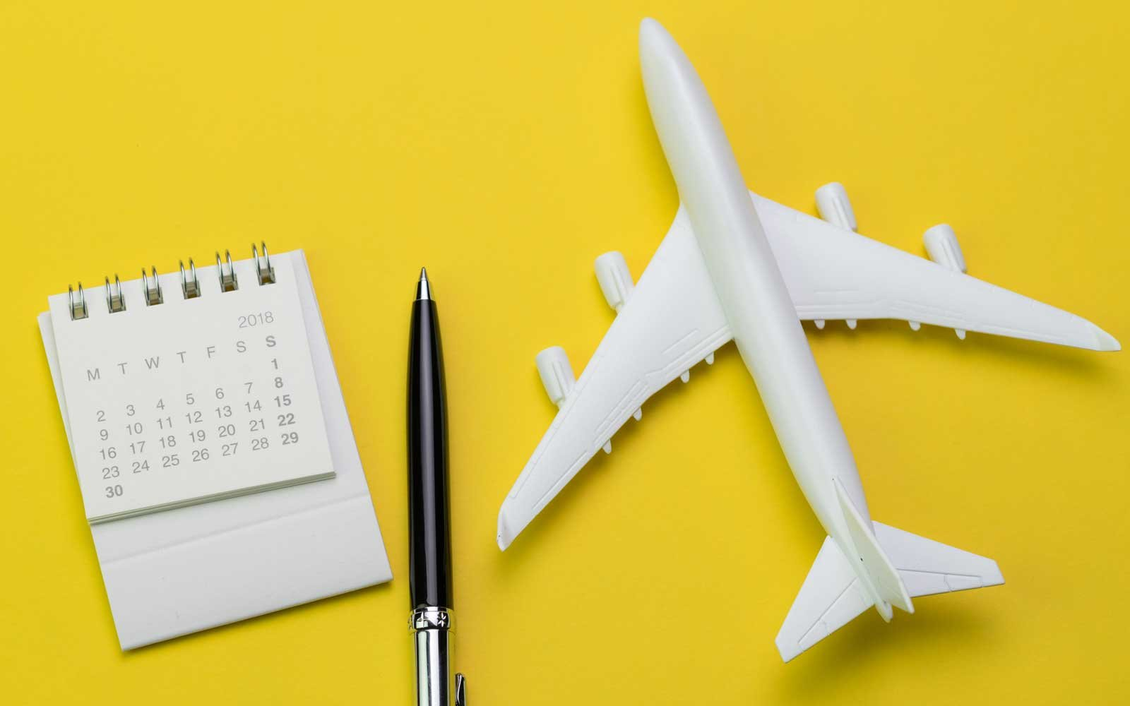 Airfare Study Claims This Is Exactly How Far In Advance You Should