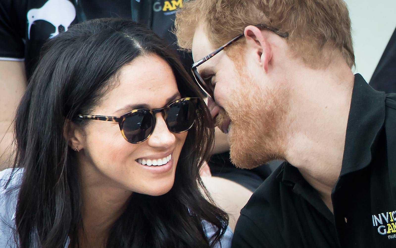 Prince Harry And Meghan Markle May Have A Royal Baby
