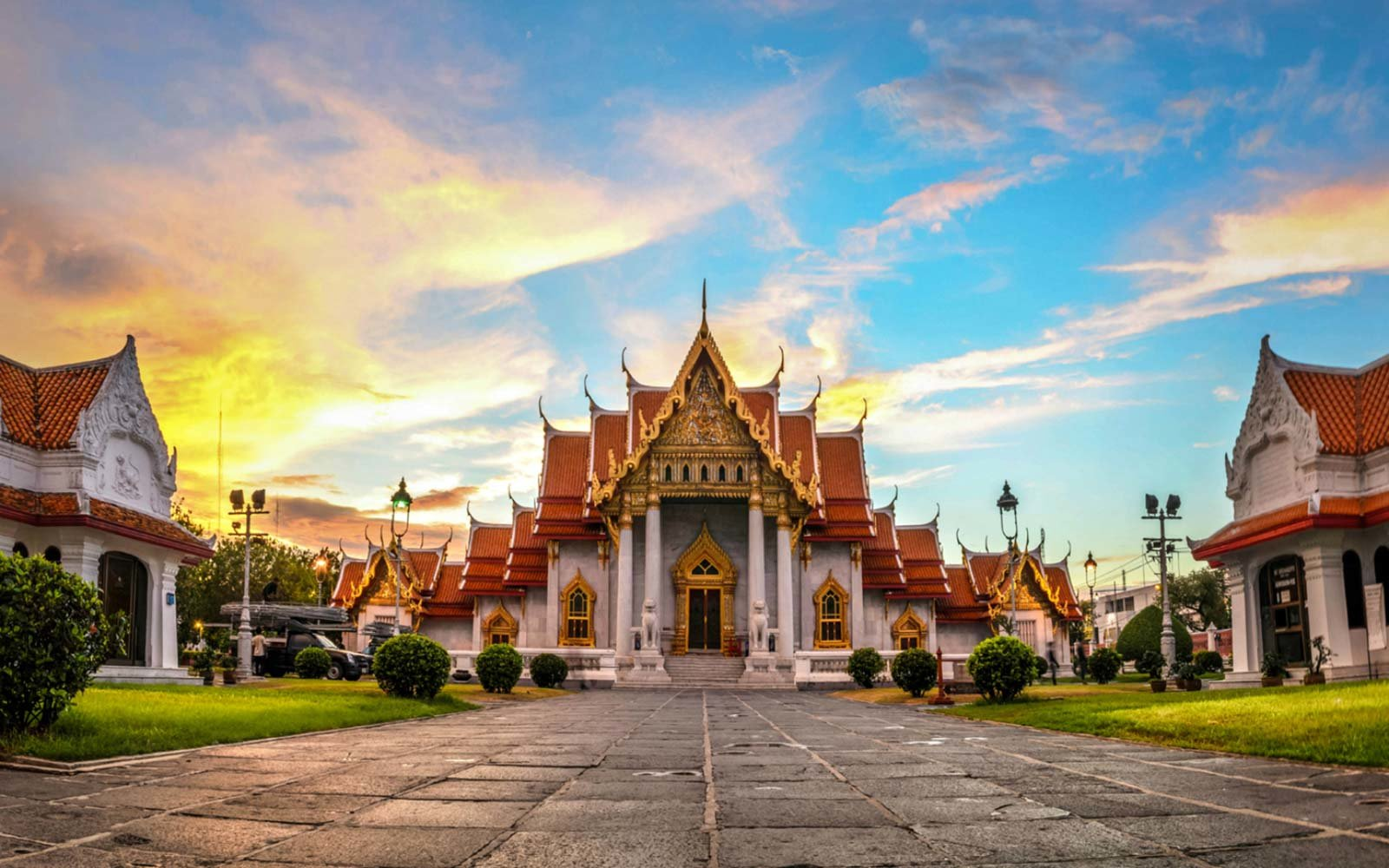 Save 22 On A 10 Day Thai History And Culture Tour From Friendly Planet Travel Travel Leisure