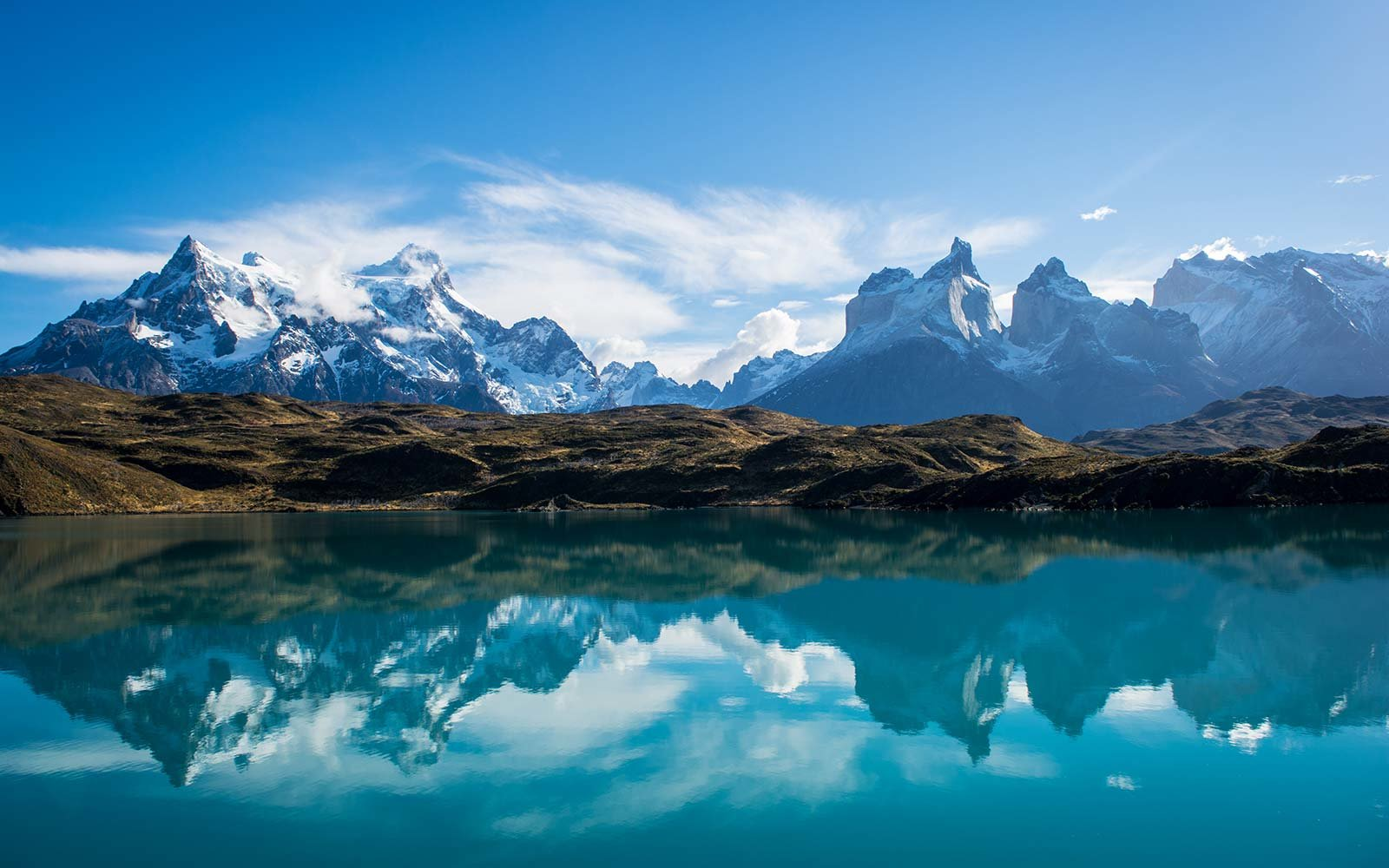 Everything You Need to Know to Trek Patagonia's Torres Del Paine