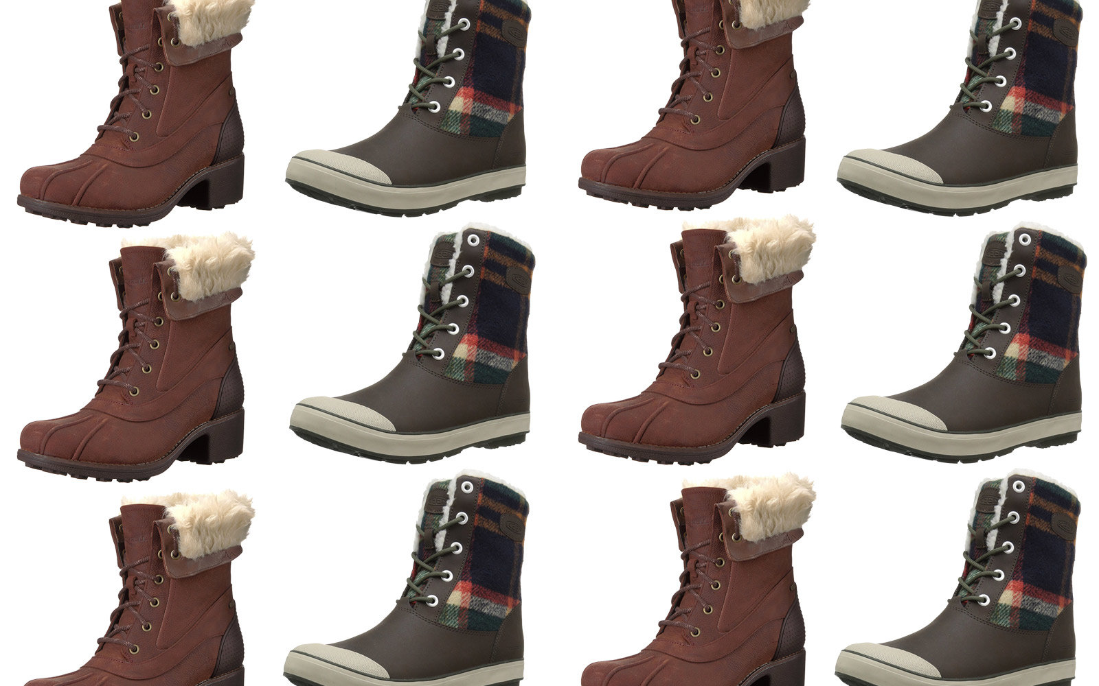 Proof This Cold-Weather Shoe Trend Has Staying Power for Summer