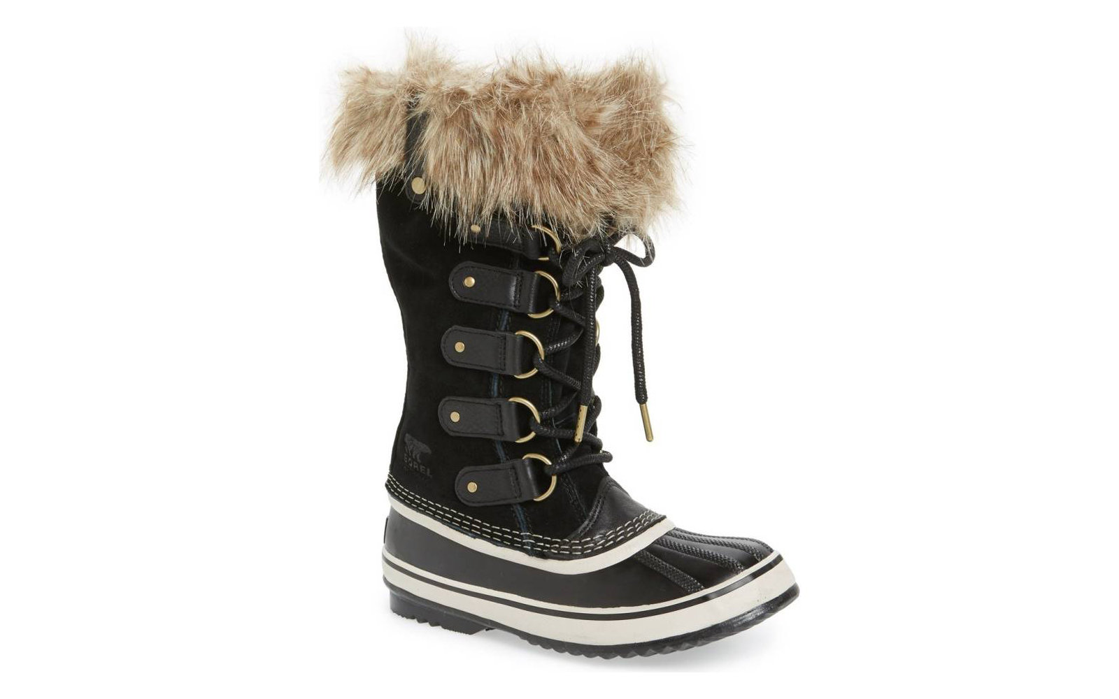 Sorel Joan of Arctic Boot: Best for Heavy Snowfall