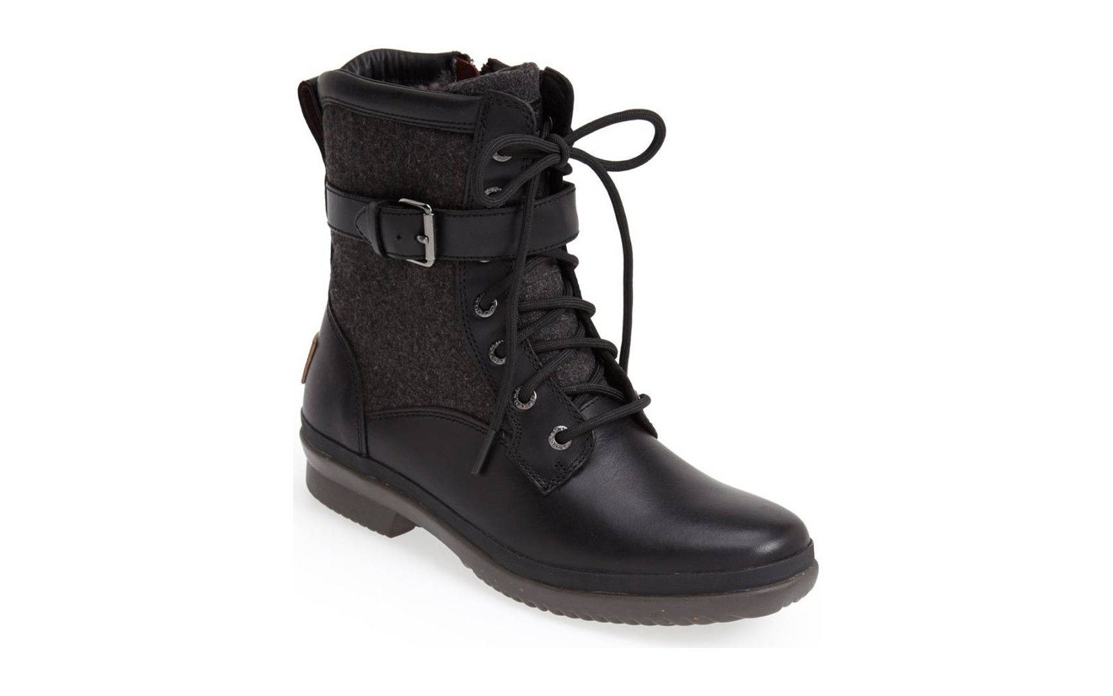Ugg Kesey Combat Boot
