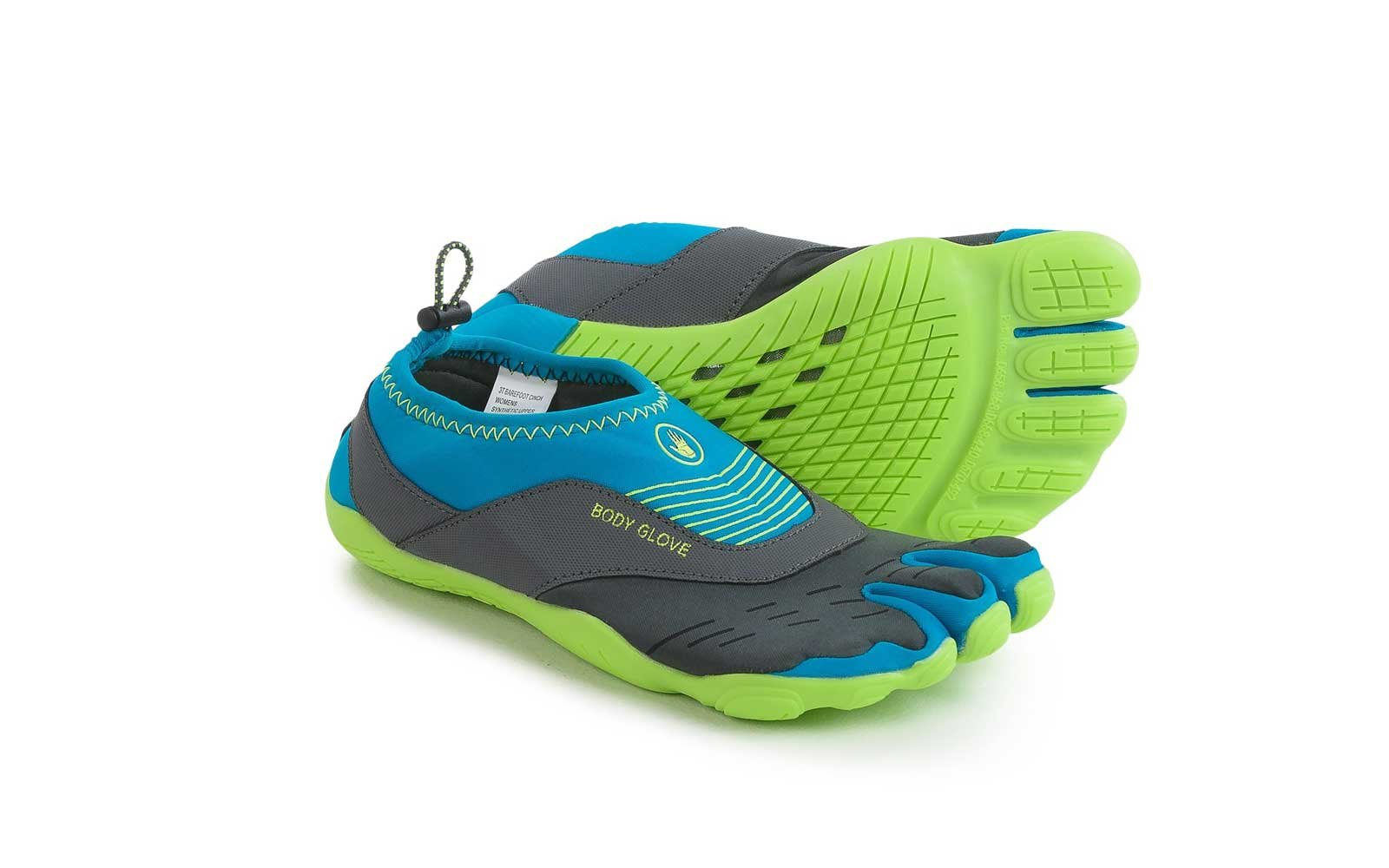 Womens Wide Water Shoes