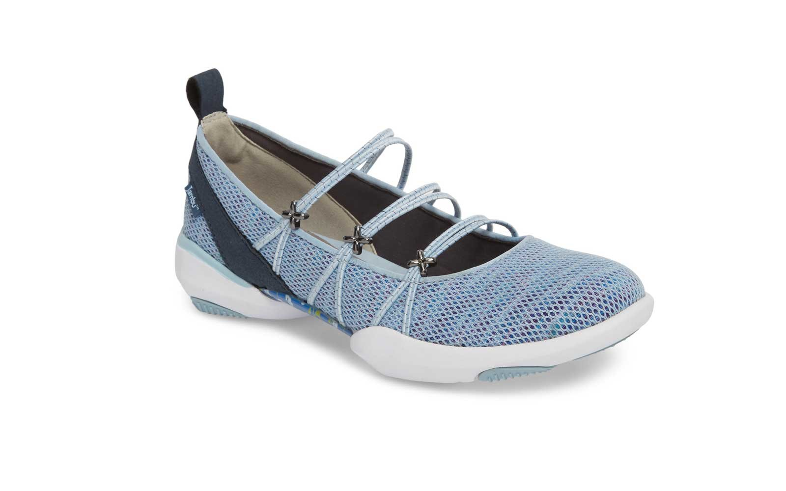 Jambu 'Cheyenne' Water-ready Slip-on